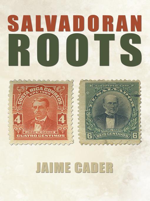 Salvadoran Roots EB9781462043866