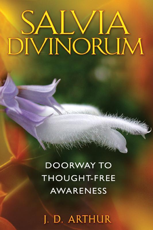 Salvia Divinorum: Doorway to Thought-Free Awareness EB9781594779725