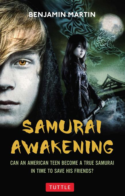 Samurai Awakening EB9781462910342