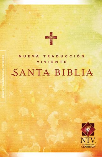 Santa Biblia-Ntv EB9781414368115