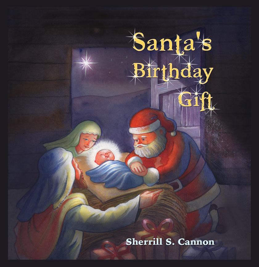 Santa's Birthday Gift EB9781612042169