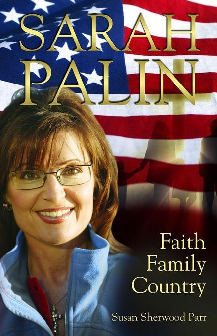 Sarah Palin EB9781458797056