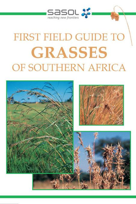 Sasol First Field Guide to Grasses of Southern Africa EB9781431702602