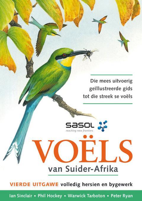 Sasol Vo?ls van Suider-Afrika EB9781431702008