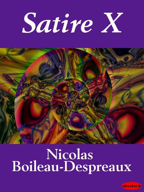 Satire X EB9781412190718