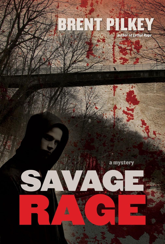 Savage Rage: A Mystery