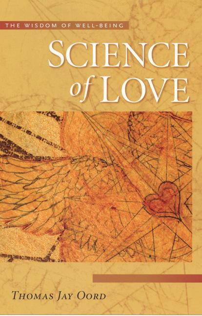 Science Of Love: Wisdom Of Well Being EB9781599470573