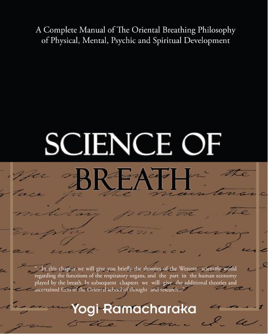Science of Breath (ebook) EB9781438563831
