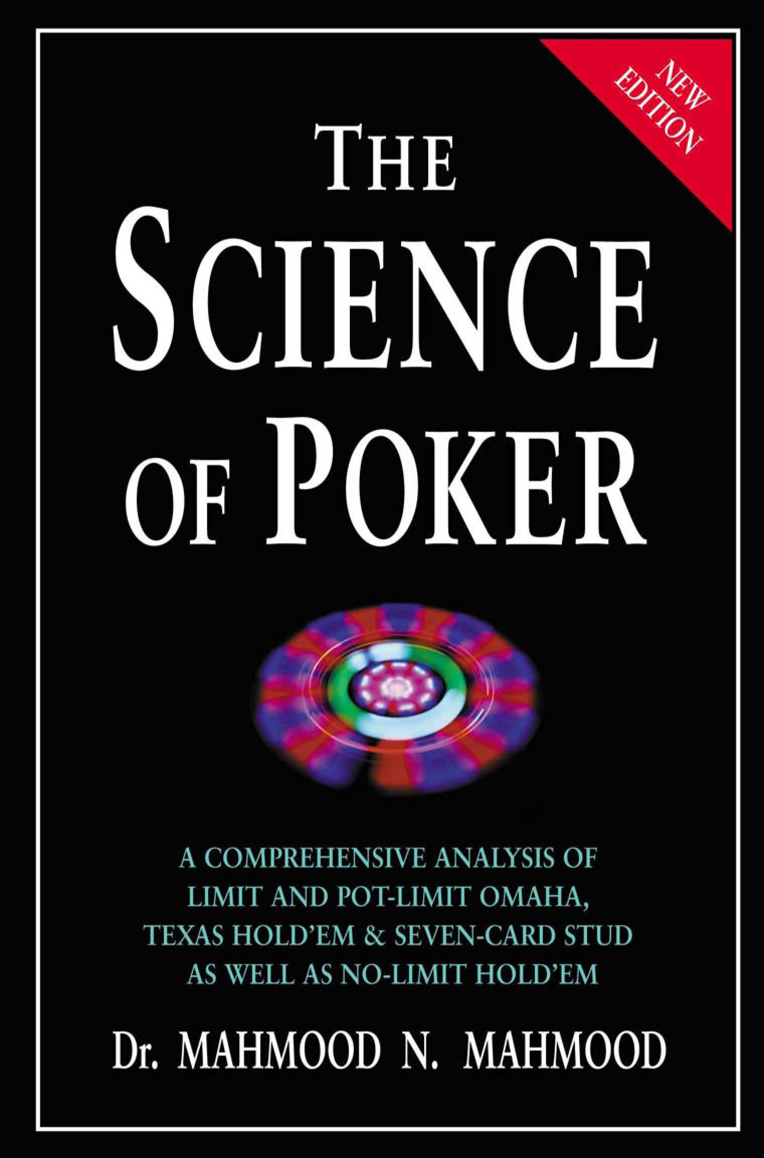 Science of Poker, The EB9781848397378