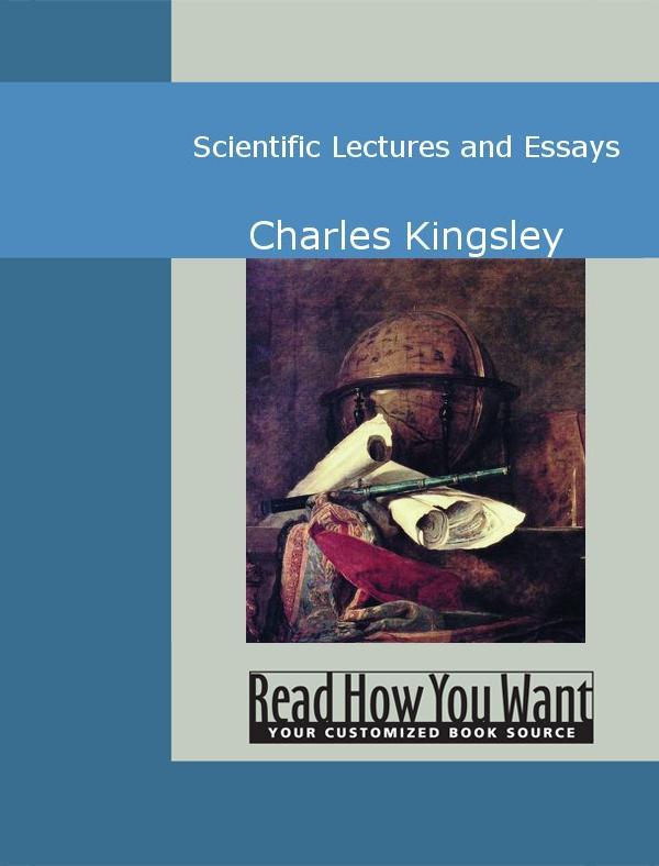 Scientific Lectures and Essays EB9781442947085