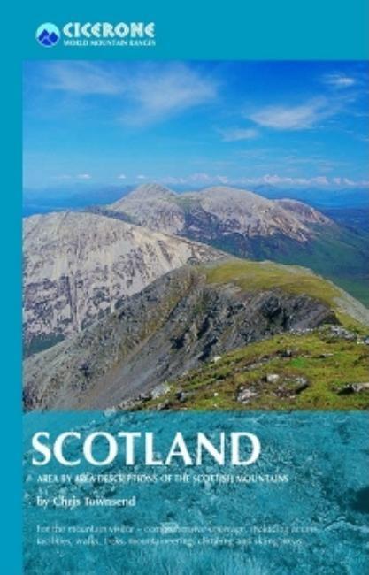Scotland EB9781849653220