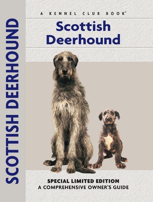 Scottish Deerhound EB9781621870388