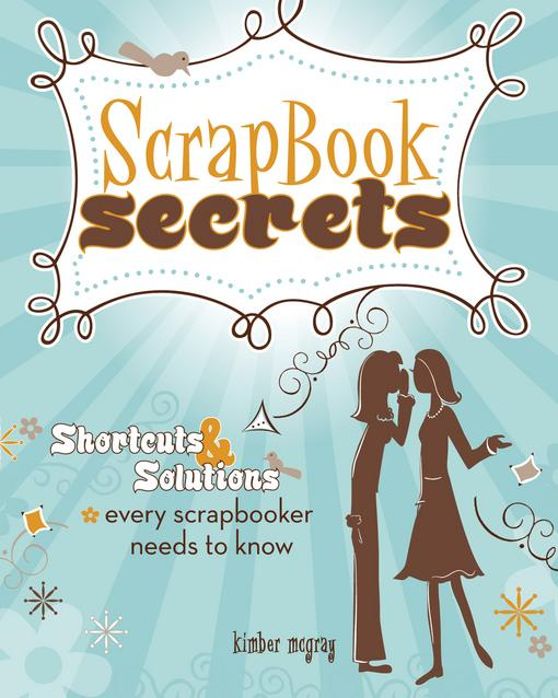 Scrapbook Secrets EB9781440225628