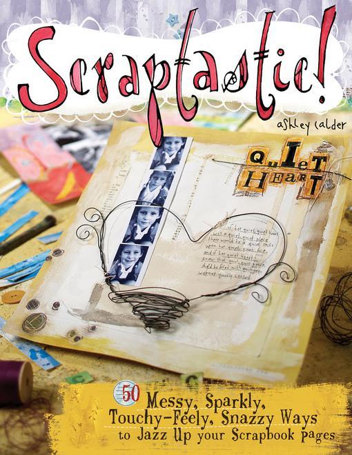 Scraptastic! EB9781440227899