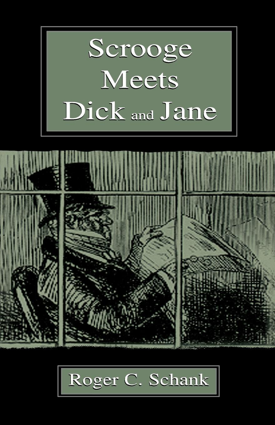 Scrooge Meets Dick and Jane EB9781135647025