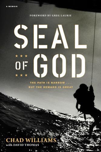 Seal of God EB9781414374178