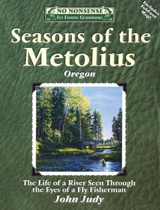 Seasons of the Metolius EB9781618812384