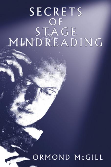 Secrets of Stage Mindreading EB9781845906474