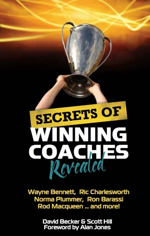 Secrets of Winning Coaches Revealed EB9781622121090