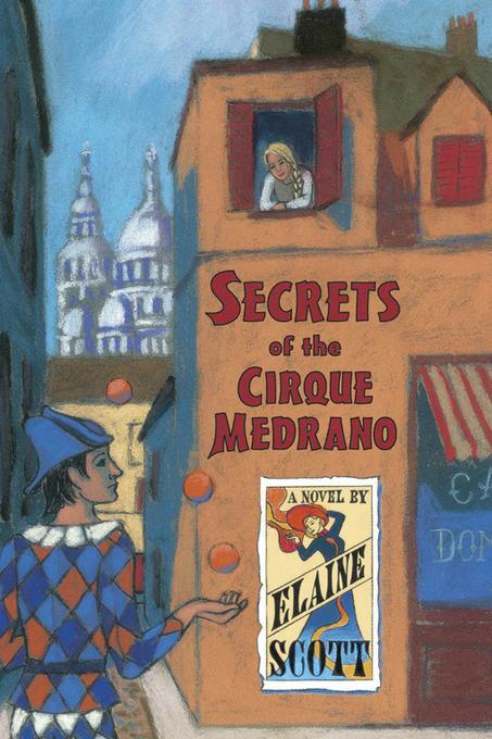 Secrets of the Cirque Medrano EB9781607343851