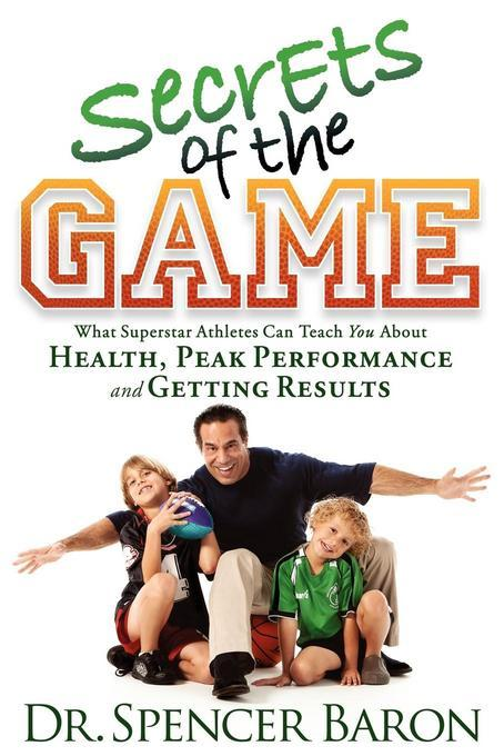 Secrets of the Game EB9781614482642