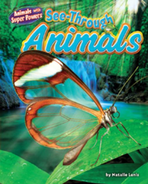 See-Through Animals EB9781617721687