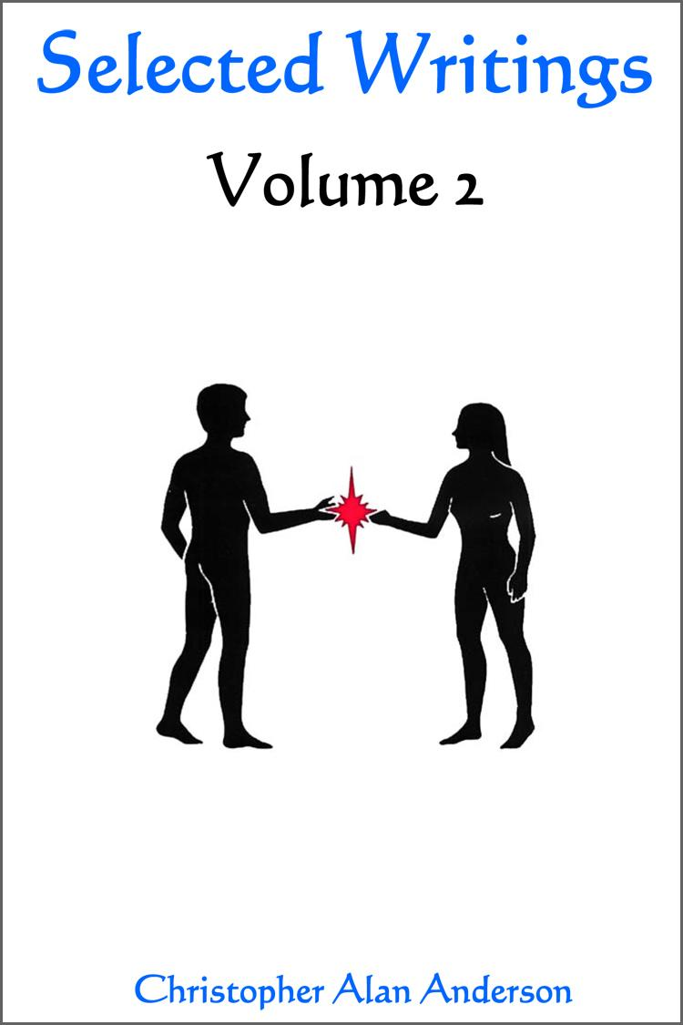 Selected Writings--Volume 2 EB9781622871940