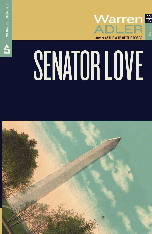 Senator Love EB9781590060940