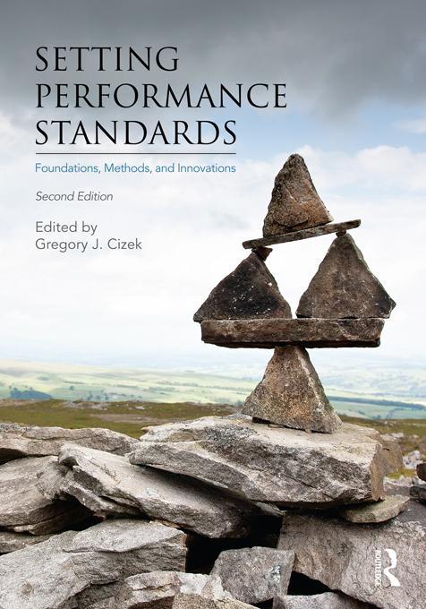 Setting Performance Standards EB9781136946721