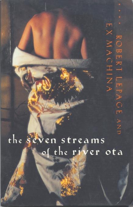 Seven Streams Of The River Ota EB9781408148952