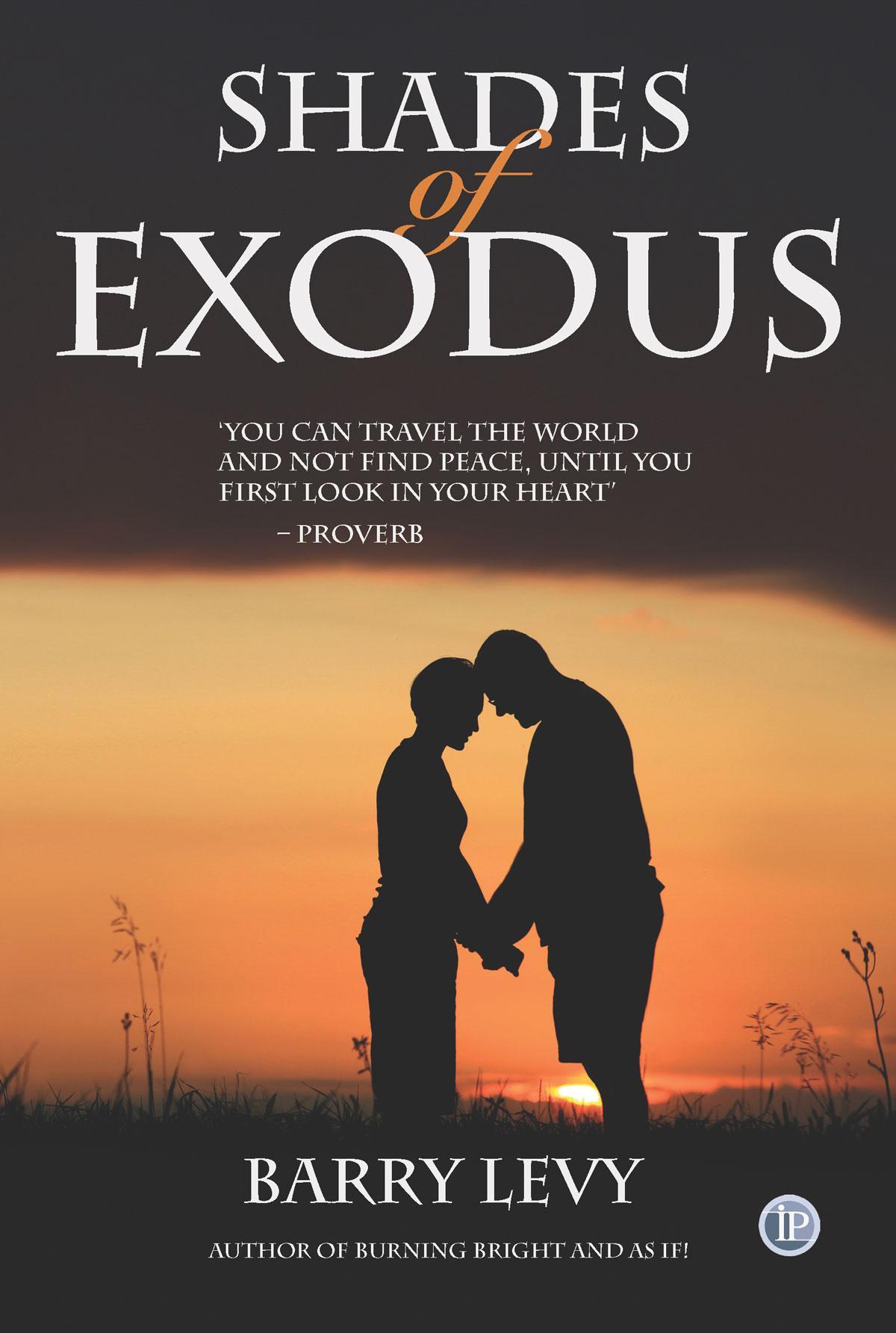 Shades of Exodus EB9781921869020