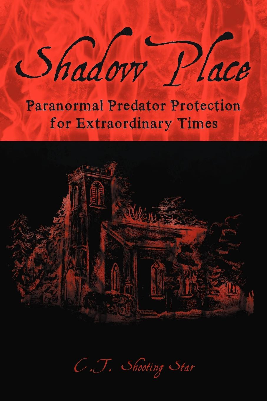 Shadow Place: Paranormal Predator Protection for Extraordinary Times EB9781450286015