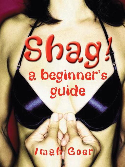 Shag! A Beginner's Guide EB9781905102600