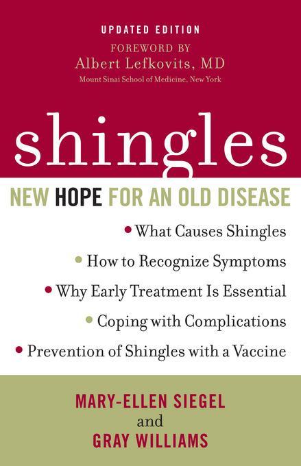 Shingles EB9781590771419
