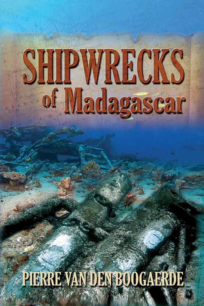 Shipwrecks of Madagascar EB9781612043395