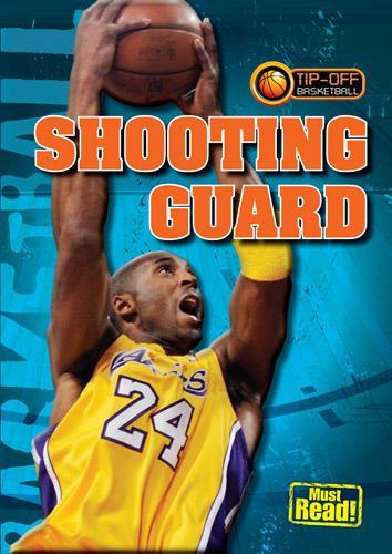 Shooting Guard EB9781433943430