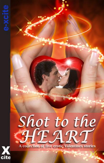 Shot to the Heart: A collection of five erotic stories EB9781908086310