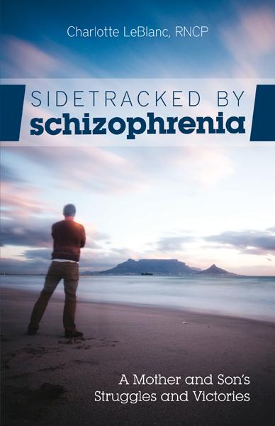 Sidetracked by Schizophrenia EB9781770674684