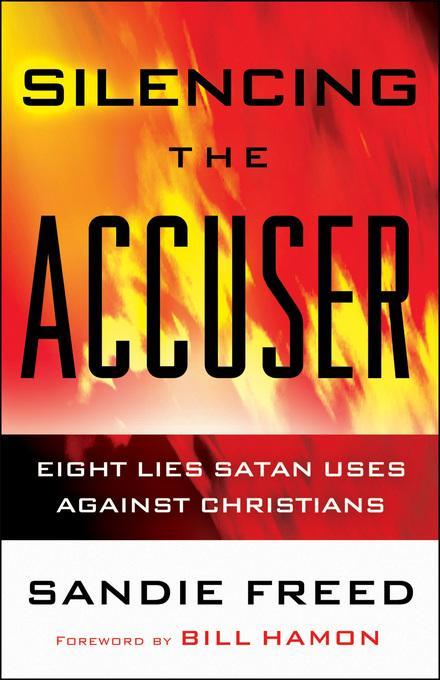 Silencing the Accuser: Eight Lies Satan Uses Against Christians