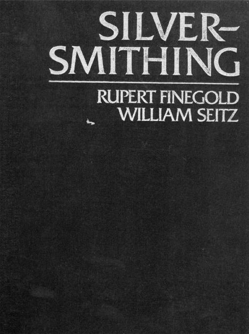 Silversmithing EB9781440229220