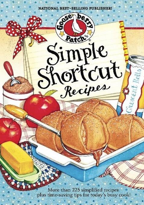 Simple Shortcut Recipes EB9781612810812