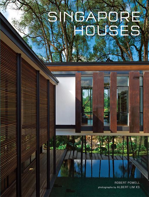 Singapore Houses EB9781462906031