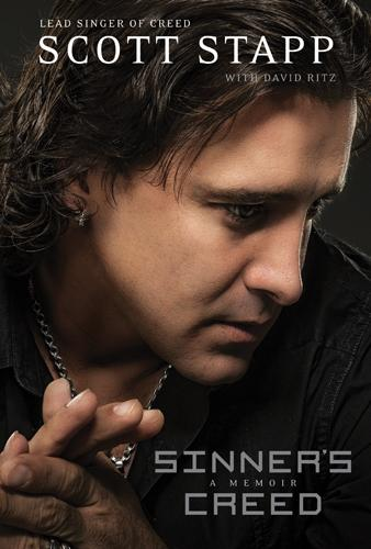 Sinner's Creed EB9781414377216