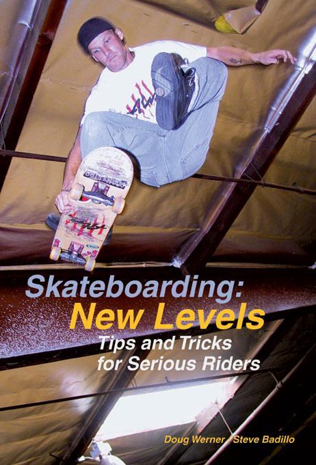 Skateboarding: New Levels EB9781884654626
