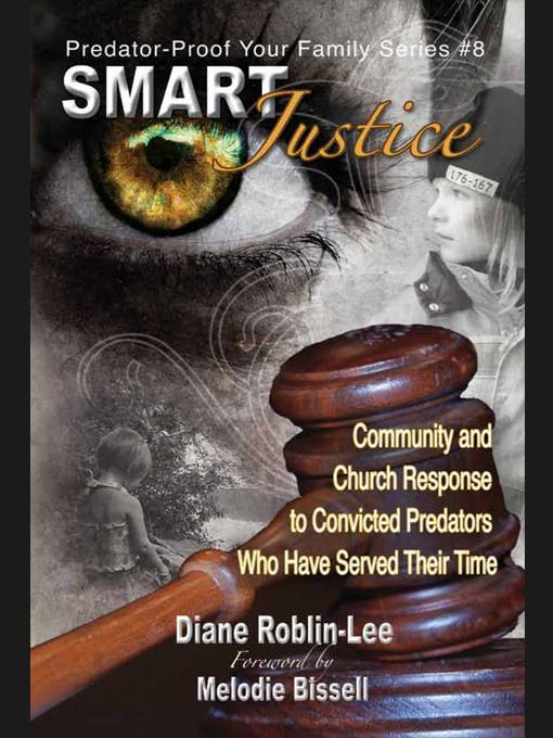 Smart Justice EB9781896213675