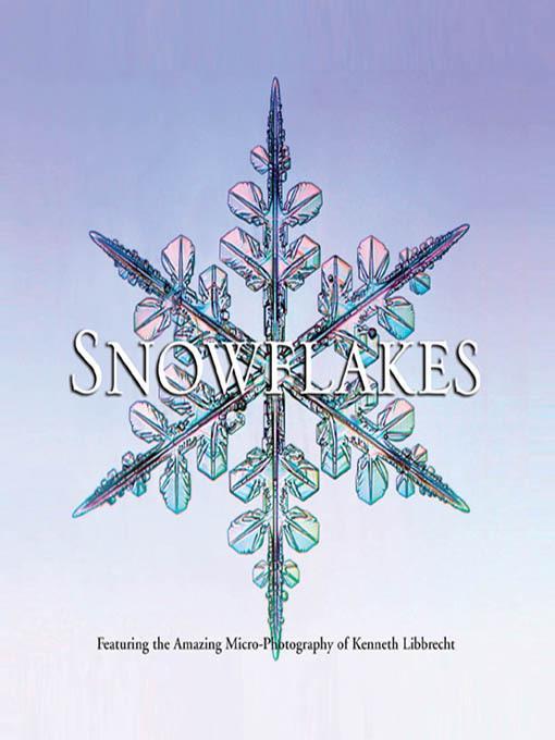 Snowflakes EB9781616731700