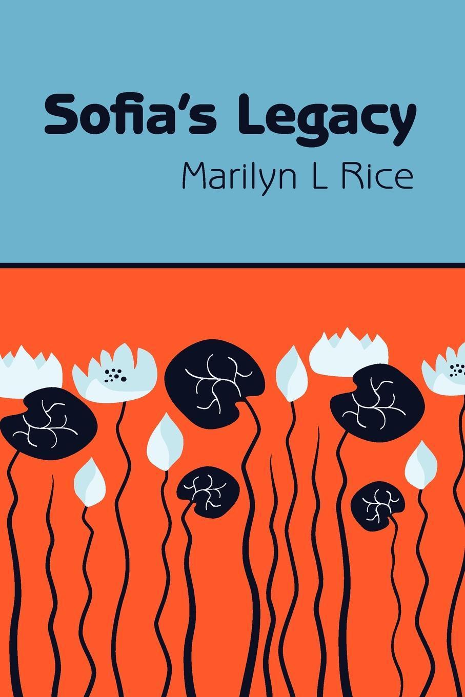 Sofia's Legacy EB9781618975638