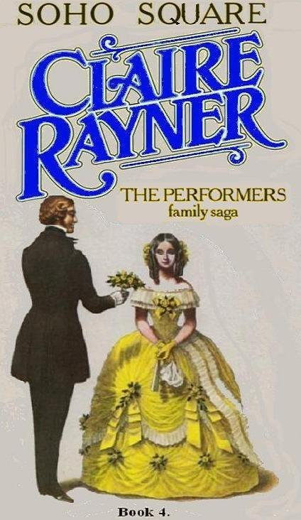 Soho Square (Book 4 of The Performers EB9781849820592
