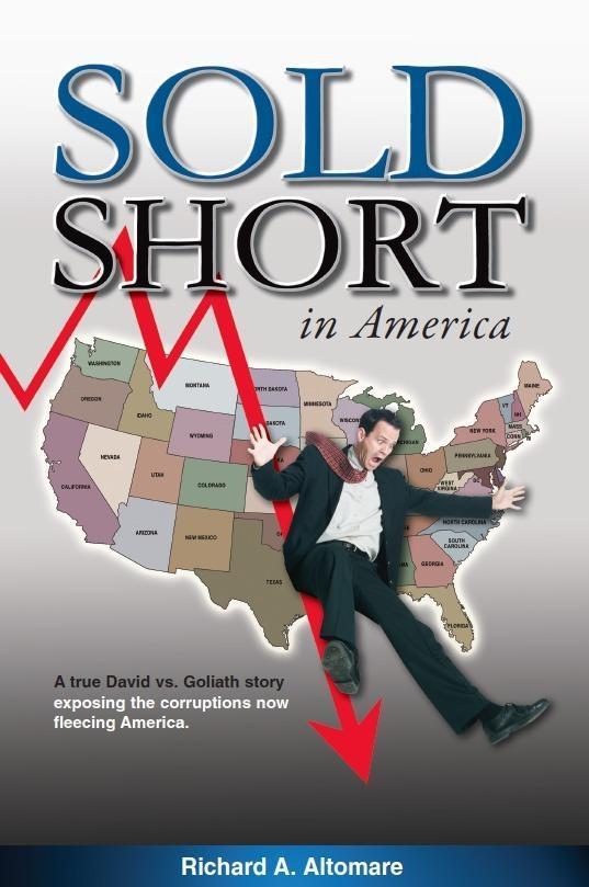 Sold Short In America EB9781456605711