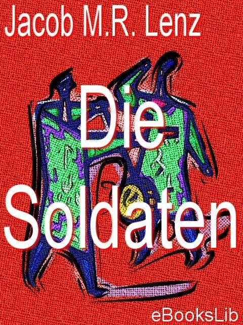 Soldaten, Die EB9781412166058
